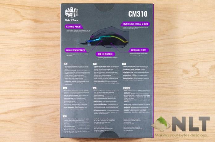 Cooler Master CM310