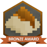 Nasi Lemak Tech Bronze Award