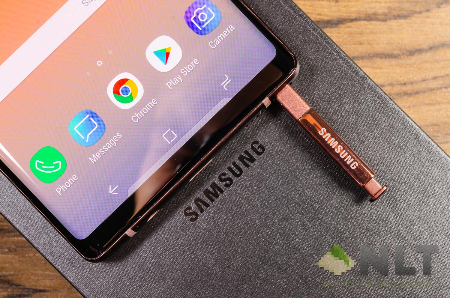 Incoming: Android 9 0 Pie + One UI For Samsung Galaxy Note9