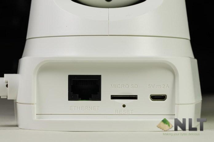 D-Link DCS-8525LH WiFi CCTV