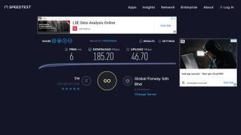 5GHz 802.11n WiFi ASUS GL553VD