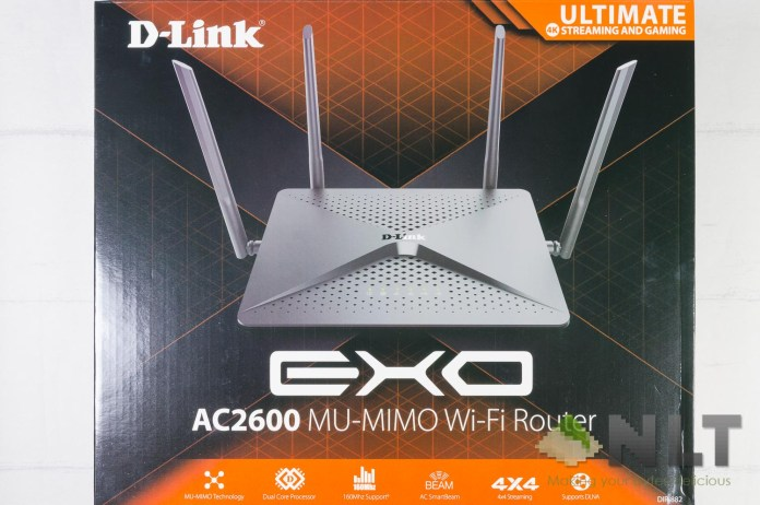 Utilizing 100% Of Your Unifi Turbo Feat  D-Link DIR-882 Router