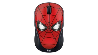 Logitech M238 MARVEL Collection Spider-Man