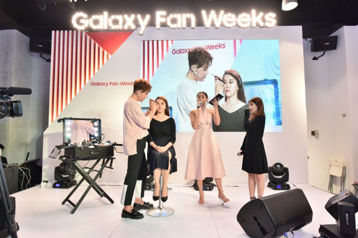 Samsung Sends Three Winners Of Mirror Mirror Me Selfie to South Korea