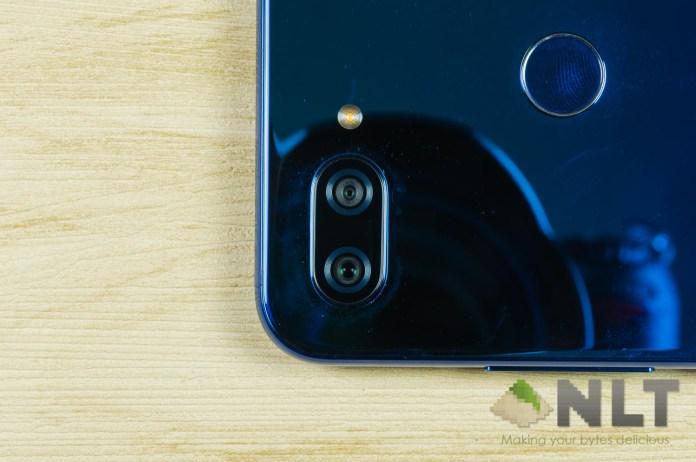 Review - Xiaomi Mi 8 Lite | Cameras | Nasi Lemak Tech
