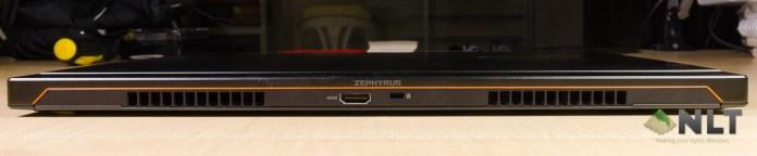ASUS ROG Zephyrus S GX531
