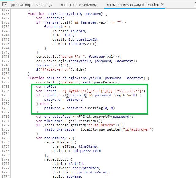 CIMB Did Nothing Wrong - CIMB Clicks Detailed/Technical Explanation 3