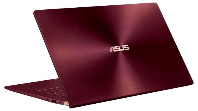 ASUS ZenBook 13 UX333 Burgundy Red