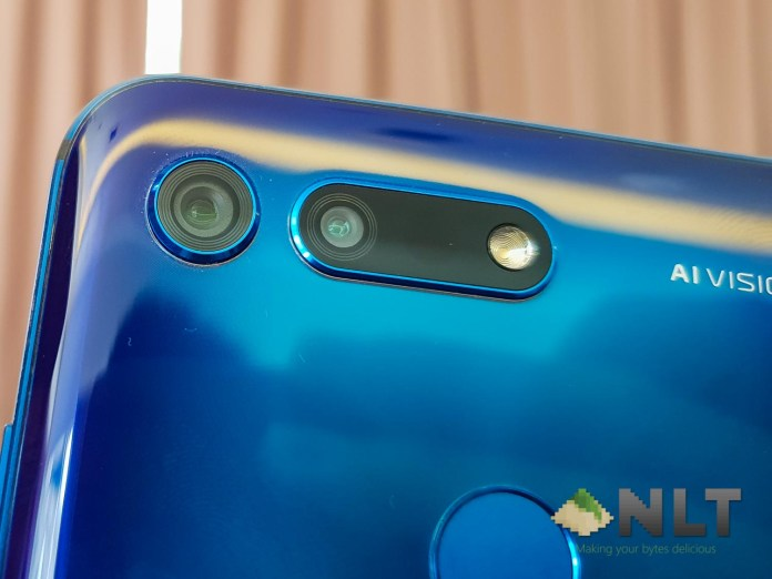 HONOR View20 briefing