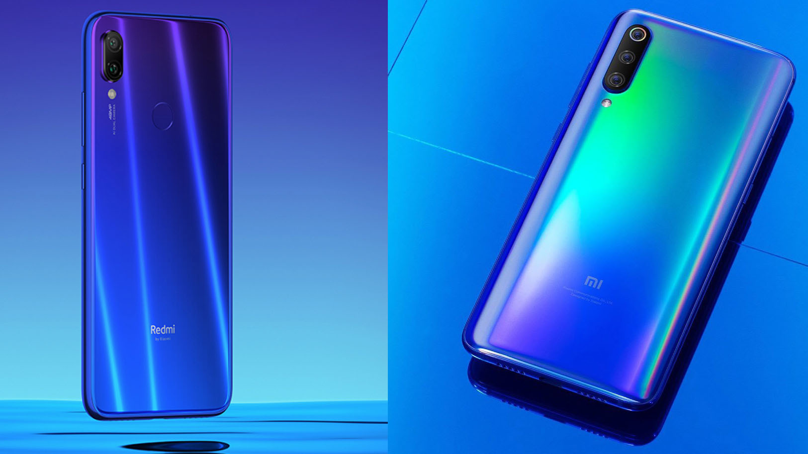 Xiaomi Redmi Note 7 & Mi 9 appears in SIRIM | Nasi Lemak Tech