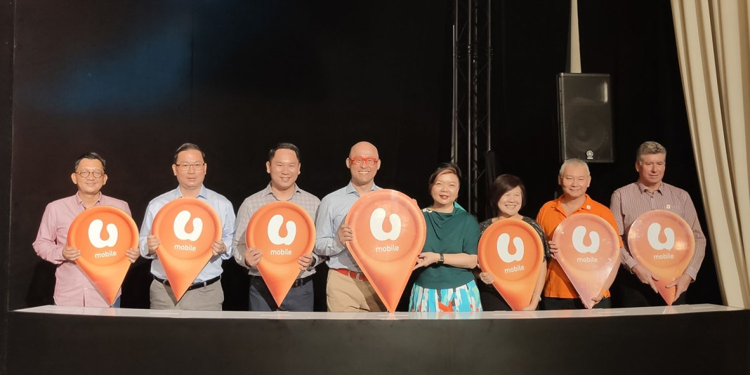 U Mobile #UCubaTry campaign launch