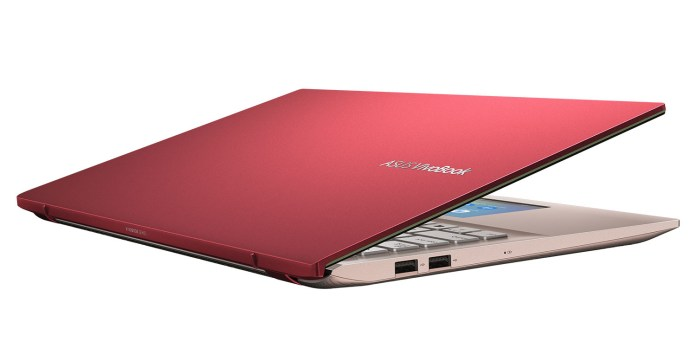 New ASUS VivoBook S14 & S15 comes with ScreenPad 2 0 | Nasi
