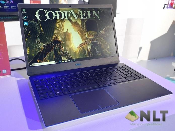 Computex 2019: Dell G3 15 3590
