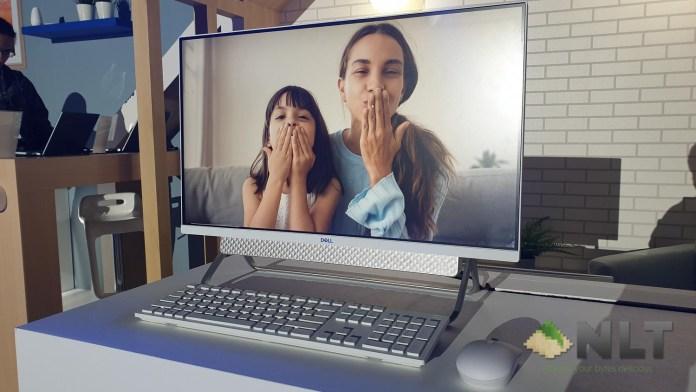 Dell Inspiron 24 5000 AIO Inspiron 27 7000 AIO