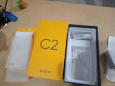 Realme C2 camera sample