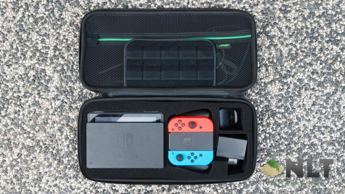UGREEN Large Nintendo Switch case