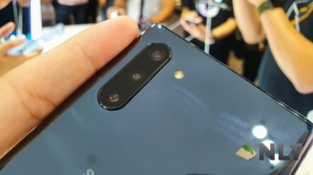 Samsung Galaxy Note10 Galaxy Note10 Plus