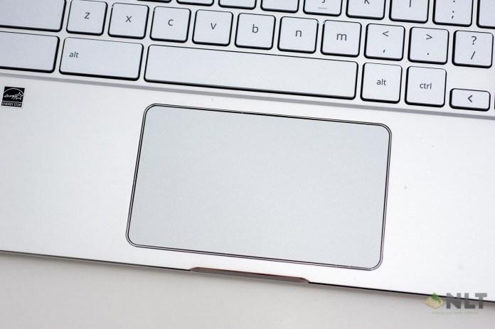 Review - ASUS Chromebook Flip C434T 18