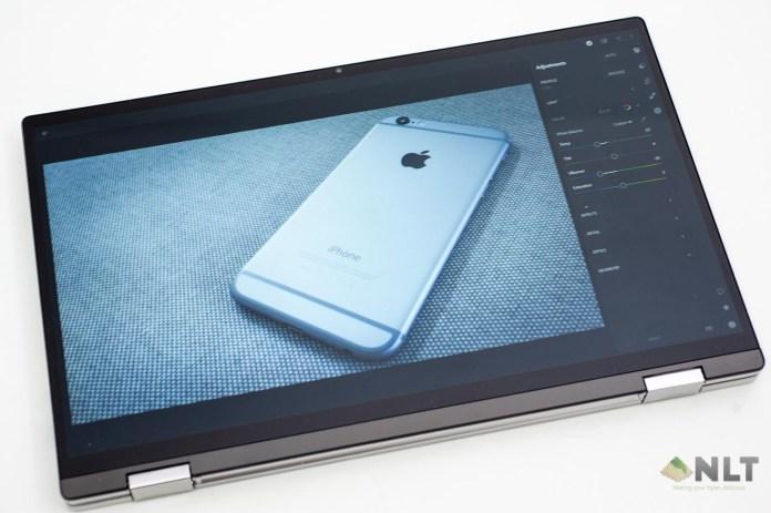 Review - ASUS Chromebook Flip C434T 22