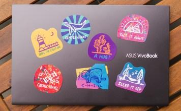 ASUS VivoBook S15 S531F