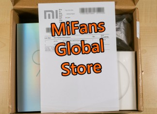MiFans Global Store