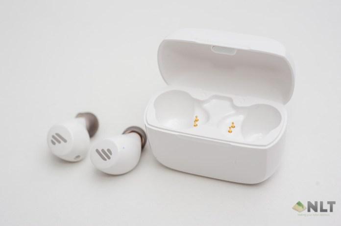 Review - Edifier TWS1 True Wireless Bluetooth Earphones 7