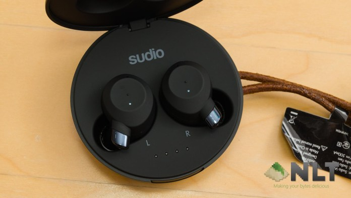 Review + Discount Code - Sudio Fem 3