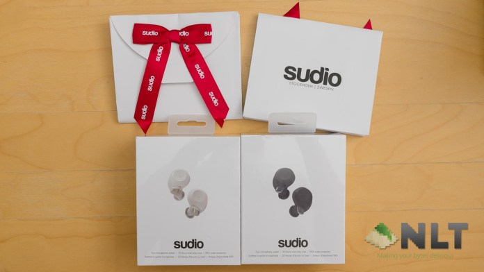 Review + Discount Code - Sudio Fem 1