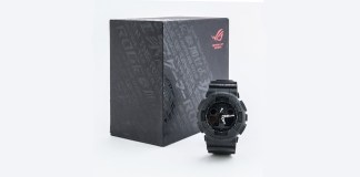 ROG G-SHOCK 2019 Edition