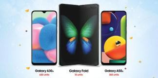 Samsung Malaysia Chinese New Year 2020