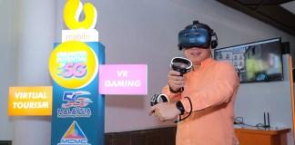 U Mobile 5G