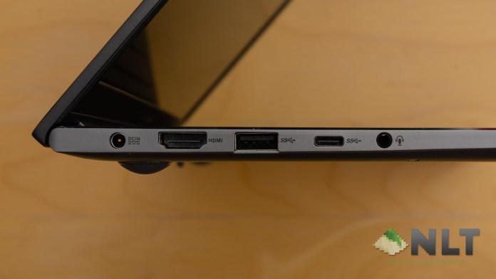 ASUS VivoBook S14 M433