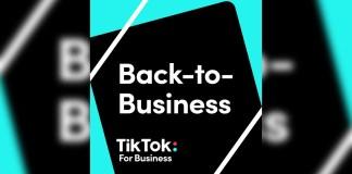 TikTok for Business helping SMB