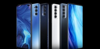 OPPO Reno4 and Reno4 Pro announcedd