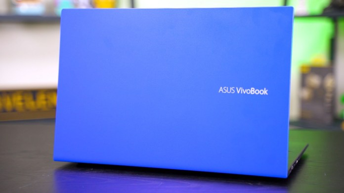 ASUS VivoBook 14 A413