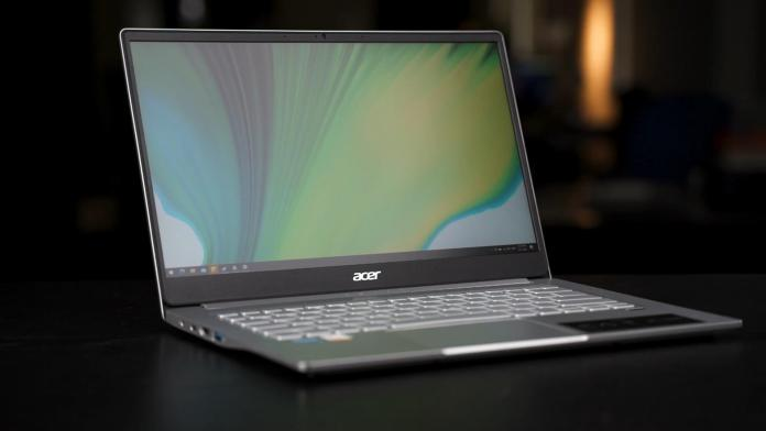 Intel Evo ensures premium, stylish, and powerful laptops for today's modern life 1