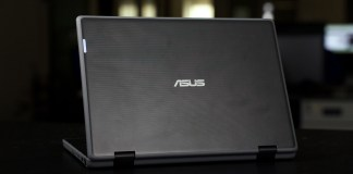 ASUS BR1100F