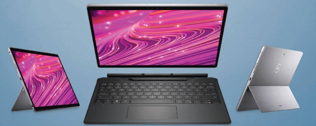 Dell Latitude 7320 Detachable Featured
