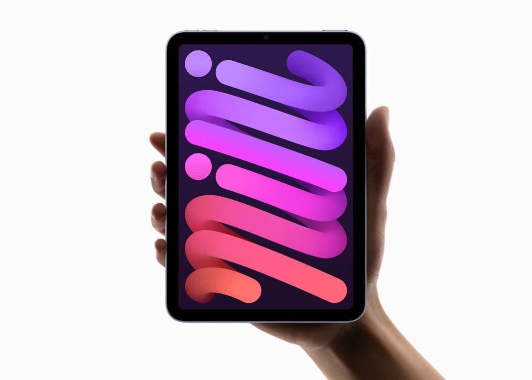 Apple iPad Mini 2021 1