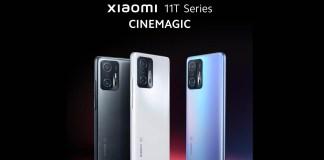 Xiaomi 11T Featured
