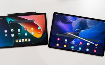 Xiaomi Pad 5 vs Samsung Galaxy Tab S7 FE