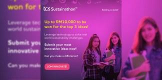 TCS Sustainathon Malaysia 2021