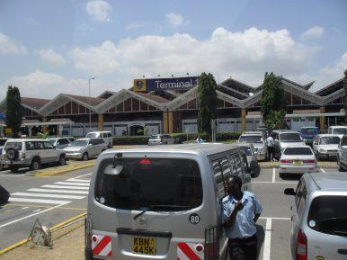 Mombasa havaalani