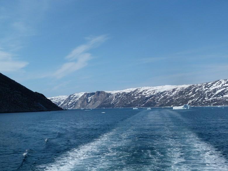 Gronland Gezilecek Yerler, Grönland'da Nerede Kalınır, Grönland'da Gezilecek Yerler, nasil gezdim