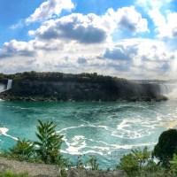 Niagara Şelalesi Gezi Notları Ve Niagara Gezilecek Yerler
