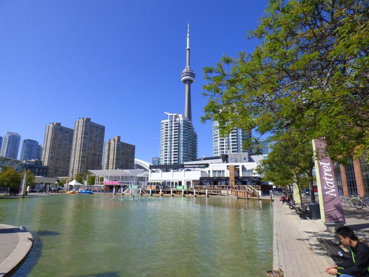 Toronto Gezi Rehberi ve Kanada Toronto Gezilecek Yerler