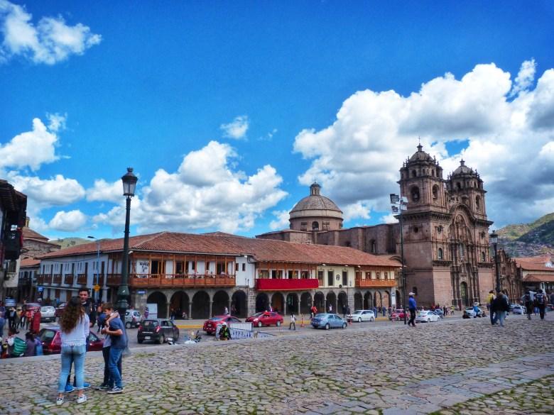 Cusco Gezi Notları