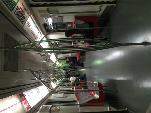 Santaigo Metrosu