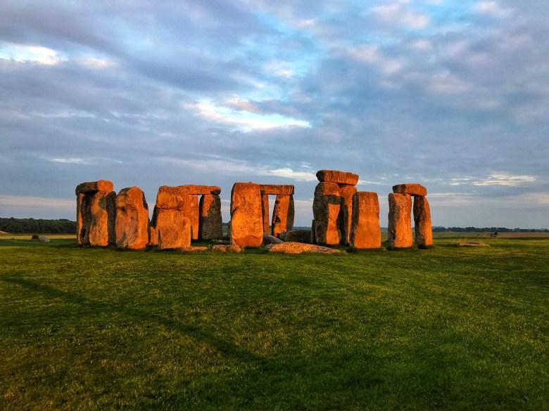 Stonehenge Gezisi, stonehenge nerede, stonehenge nasil gidilir