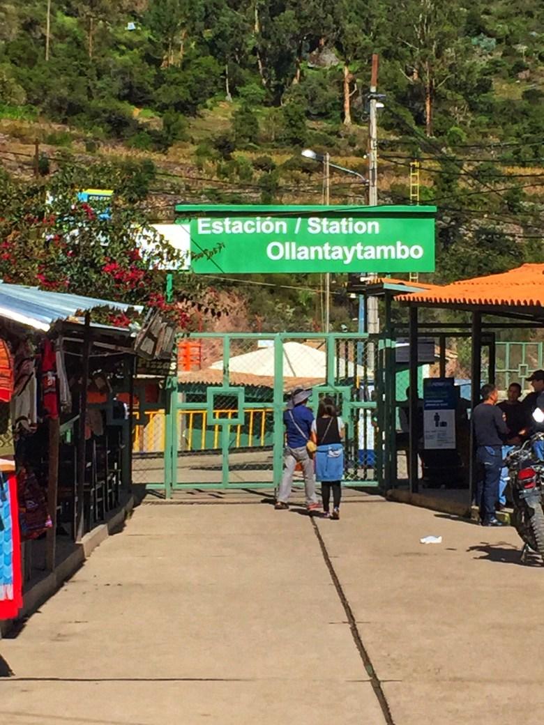 Machu Picchuya Nasil Gidilir